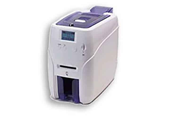 Nuvia Card Printer
